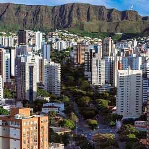 Transporte de Veículos Belo Horizonte