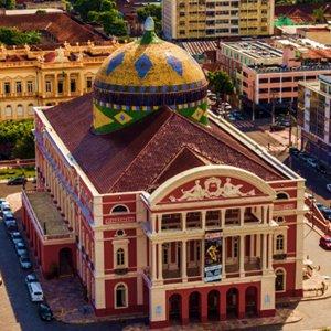 Transporte de Veículos Manaus