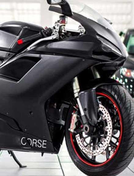Serviço de Transporte de motos