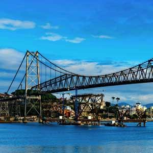 Transporte de Veículos Florianópolis
